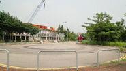 Hung Yuen Road Terminus