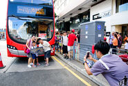KMB Heartbeat of the City Event 1 20170813