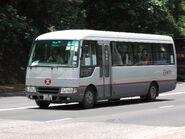 Mitsubishi Rosa PE2612