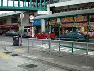 荃威村巴站