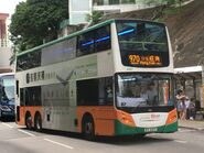 5567 NWFB 970(To Mong Kok only) 18-10-2018