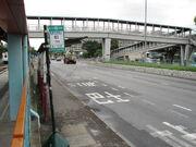 Chung Uk Tsuen Stop 1