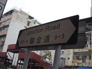 JunctionRd Sign