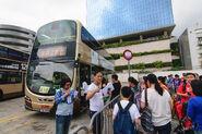 TN3992-KMB B-day@83-BusWashingTour