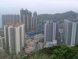 Tiu Keng Leng Area
