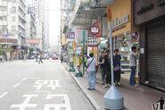 Castle Peak Road Fat Tseung Street 20170415