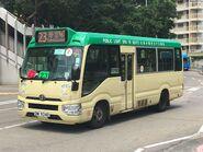 DM9340 Hong Kong Island 23 22-07-2019