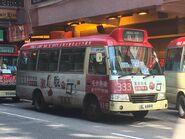 SL6889 Mong Kok to Wong Tai Sin 19-09-2019