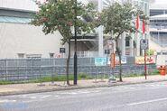 Tung Chung Cable Car Terminal 201403 -2