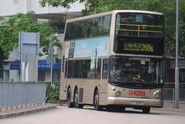 KA9608 to HUHF
