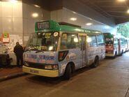 MD3825 Hong Kong Island 49M