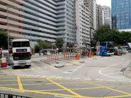 Fo Tan (Shan Mei Street) Public Transport Interchange----(2014 10)