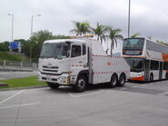 KMB Recovery Vehicles RS7350