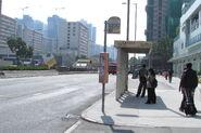 Cheung Sha Wan Railway Station(TKS)2
