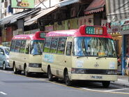 Lion Rock Road Minibus 3