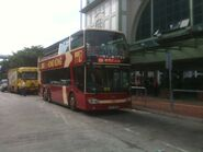 10 Big Bus red route