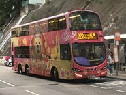 4508 NWFB 970(To Mong Kok only) 18-12-2018