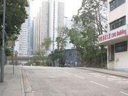 A Kung Ngam Village Road Feb13 2