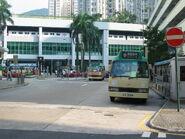 Chai Wan Station 7