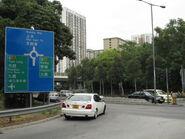Fan Kam Road north end