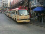 LZ6929 Yuen Long to Tai Tong
