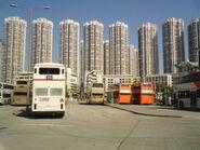 Tin Shui Wai Town Centre 2007