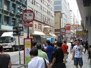 Yu Chau West Street CPR 3