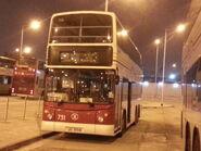 731 MTR