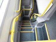 KMB ATENU staircase