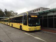 RY8286(02) Lok Ma Chau – Huanggang Cross-boundary Shuttle Bus Service