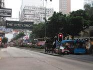 Tsim Sha Tsui Nathan Road 2