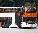 龍運巴士A47線