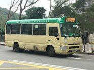 DM9340 Hong Kong Island 23 01-01-2020