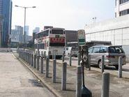 HK Coliseum HR936 stop