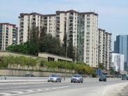 Kwai Chung Road Lai Chi Kok Bridge 1