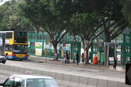 Aberdeen Sports Ground, Wong Chuk Hang Road -201305