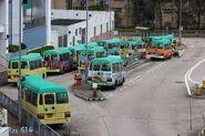 Hong Sing Garden Public Transport Interchange 201703 -4