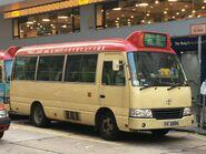 RA6885 Mong Kok to To Kwa Wan 15-10-2019