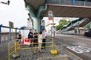 Wan Chai Ferry Pier E3 20150517