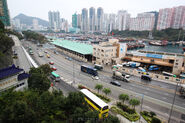 Aberdeen Praya Road, Shek Pai Wan Road(0203)