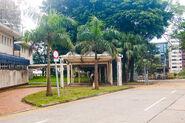 Kowloon Hospital Guard Post 20160513
