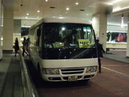 MFCShuttle KT MZ5293