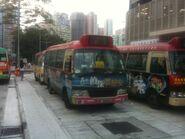 NF9892 Kwun Tong to Mong Kok