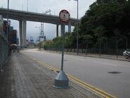 Ngong Shuen Chau Barracks~20120430-02
