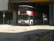 HT1841 Kwai Hing Railway Station Bus Terminus route44M