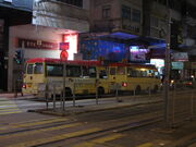 Yuen Long Hong Lok Road Midnight 1