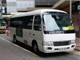 居民巴士HR76線
