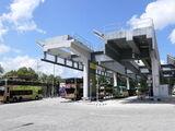 水泉澳公共運輸交匯處