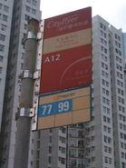 Cityplaza CTB 77 99 A12 Stop flag 1270B 25092010
