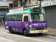 FJ4691 Hong Kong Island 37 11-04-2019